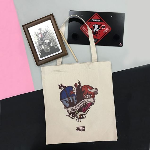 Picture of Totebag