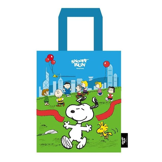 Picture of 型格百搭Tote Bag_A款