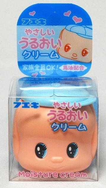 图片 Fueki 好朋友溫柔馬油高效保濕面霜 50g