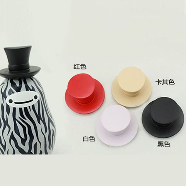 Picture of Greeting Mascot Accessory